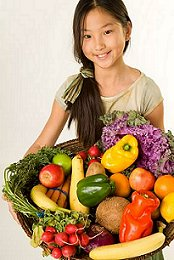 vegetarian diets to lose weight